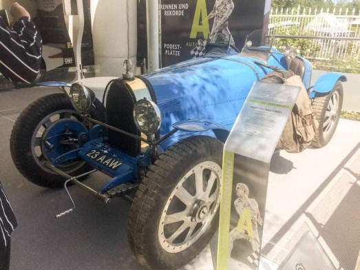 Schloß Dyck Classic Days 2018 _ Bugatti