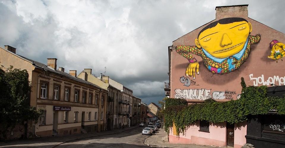 OSGEMEOS_VILNIUS-STREET-ART_photo-Tautvydas-Stukas