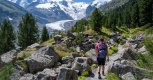 Walking Holidays - Engadine, Swiss Alps