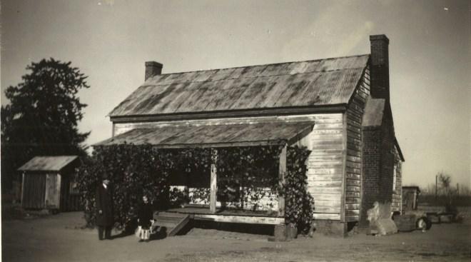 Robert Collier House - 1943