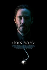 John Wick 2014 Movie Poster