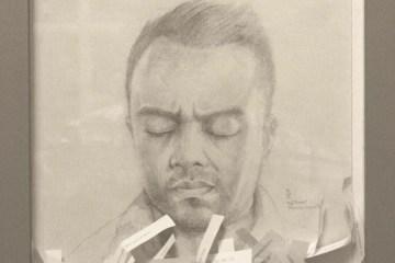 Rex Kare Collin College Arts Faculty