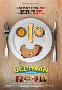 Deli Man poster