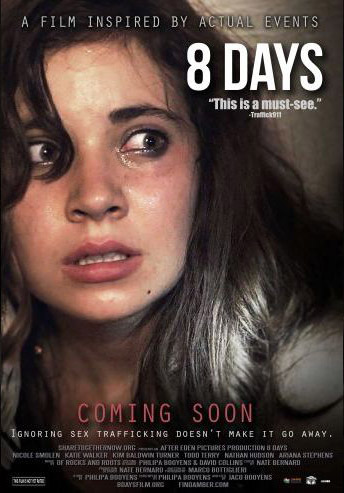 8 Days by After Eden Pictures