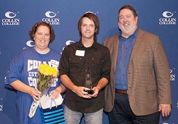 Stephen Anschutz ROSE Award