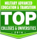 Top Colleges Badge