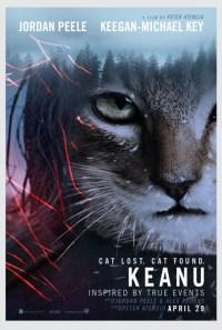 Keanu (2016) Poster