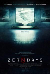 Zero Days (2016) Poster