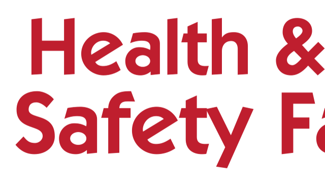 Health and Safety Fair logo