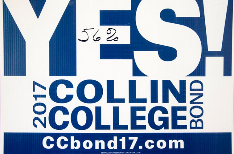 Collin College Bond Passes
