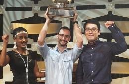 Collin College's National Sputum Bowl Winners