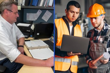 Although both programs exist under the umbrella of Construction Technology – along with Carpentry, Electrical, and Plumbing – the Safety and Facilities Management programs do not always get as much attention as the more commonly known programs. Both of the latter programs offer rewarding careers for people who are passionate about helping others.