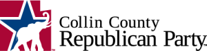 Collin County Republican Party Logo