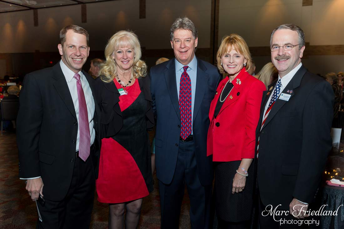 2018 Lincoln Day Dinner   Collin County Republican Party