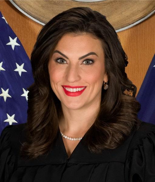 Judge Lindsey Wynne