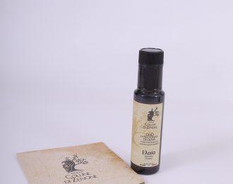 Olio Extravergine di Oliva – Bottiglia 100 ml