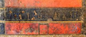 Fregio pittorico della Casa dei Vettii