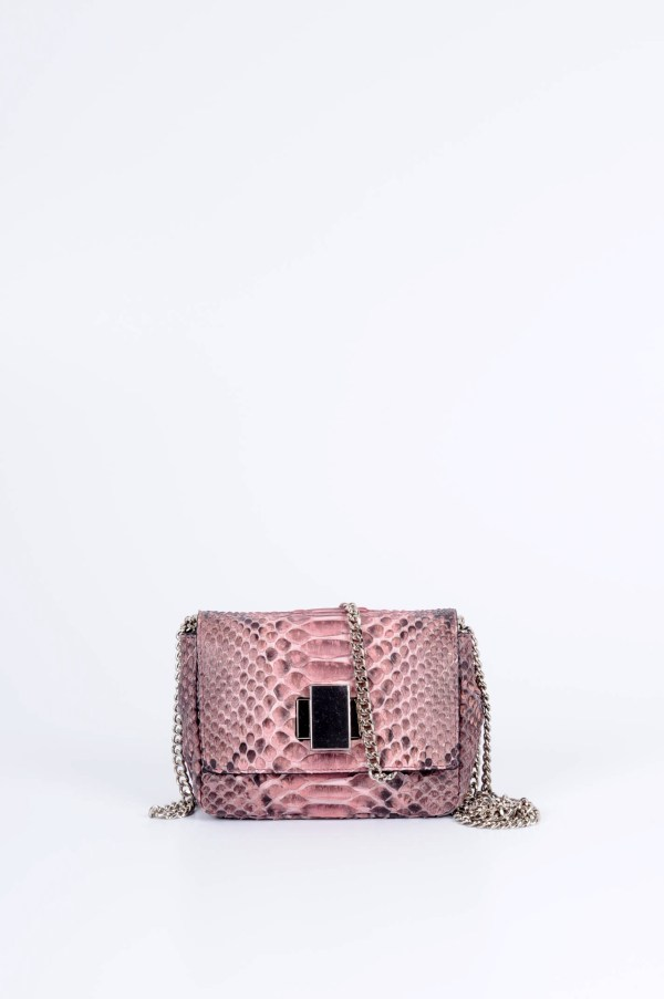 Micro borsa Diamond Matt-0