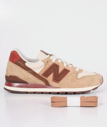 Sneaker M996-0
