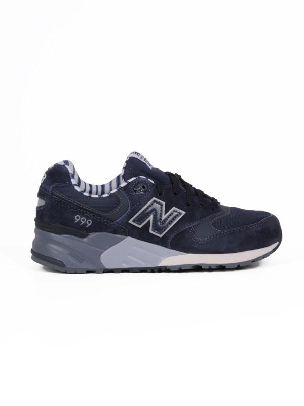 Sneaker 999 donna-0