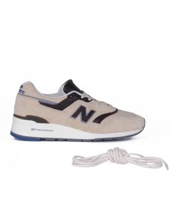 Sneaker 997 uomo-0