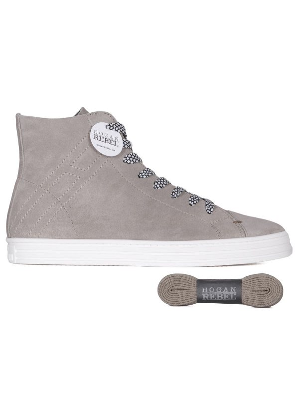 Sneaker R141 uomo-0