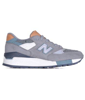 Sneaker 998 donna-0