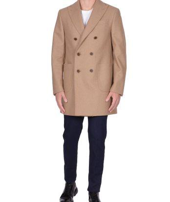 Cappotto uomo Fay-0