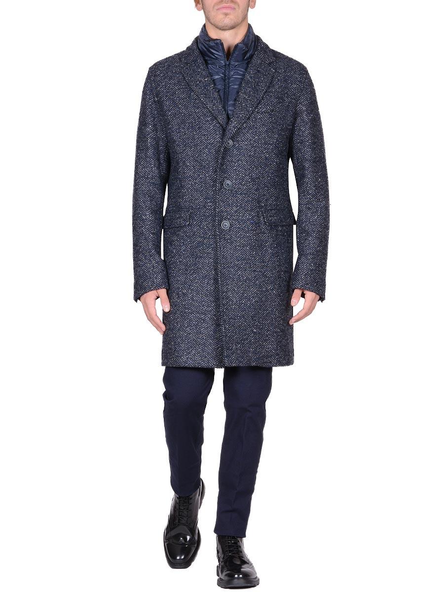 herno uomo cappotti