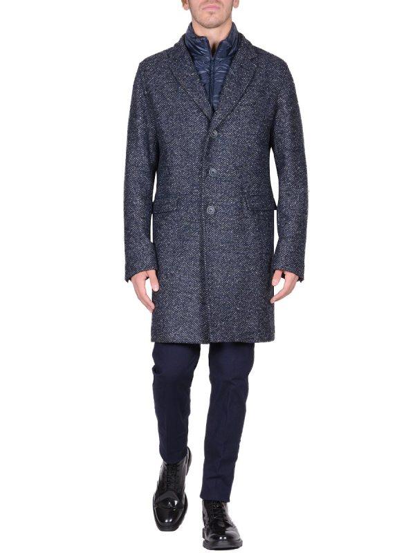 Cappotto uomo Herno-0