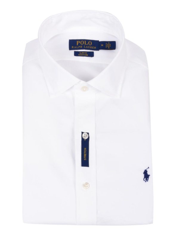 promo code f9865 c563f Camicia uomo Polo Ralph Lauren