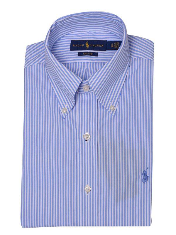 promo code 38603 7130c Camicia uomo Polo Ralph Lauren