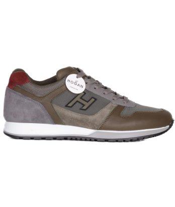 Hogan-lacci-321-bimateriale-militare-1