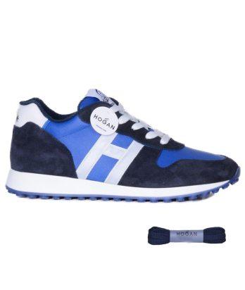 Hogan-lacci-running-blu-1