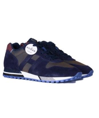 Hogan-lacci-running-bimateriale-blu-2