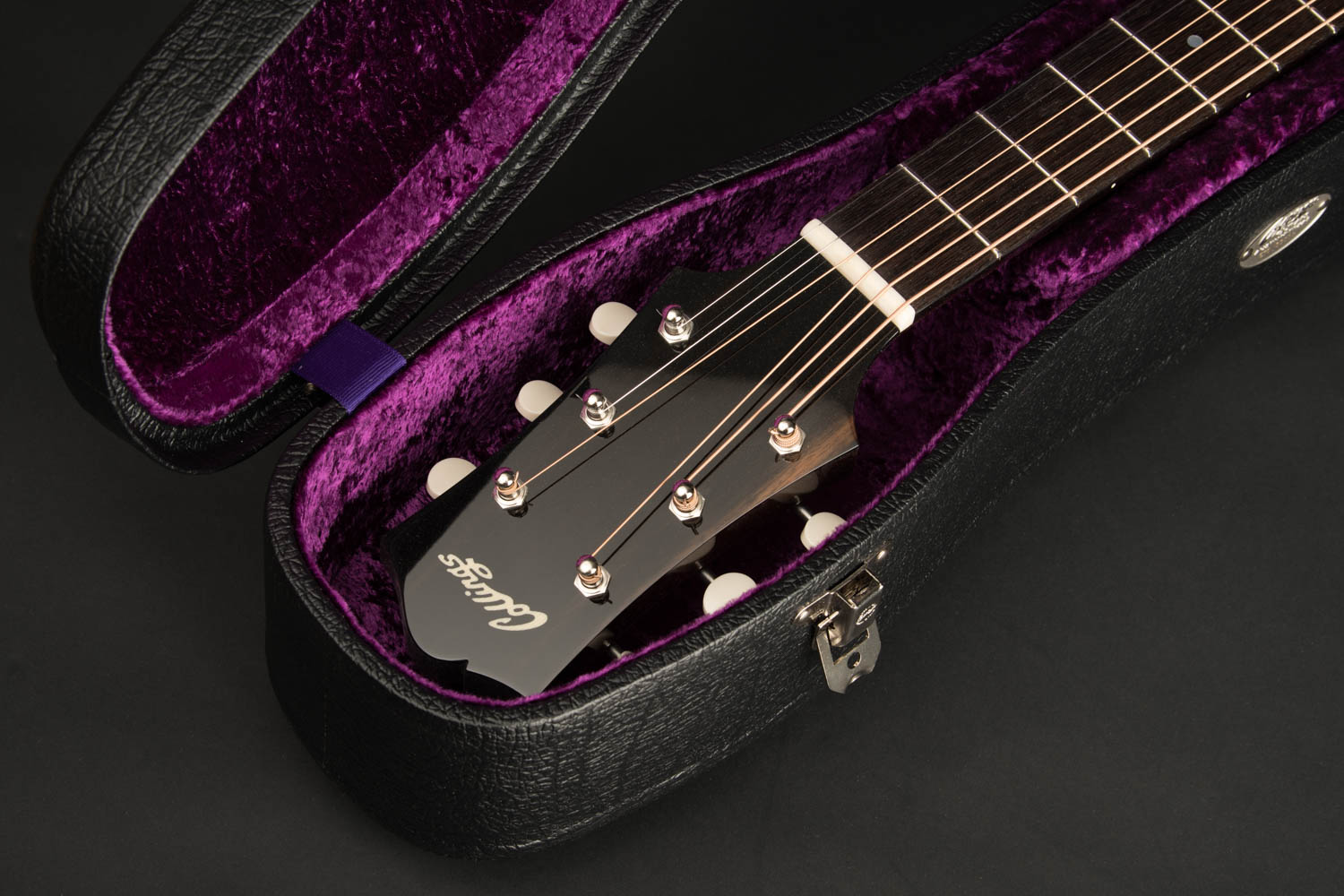 Collings Cases Original Vintage Inspired Guitar And