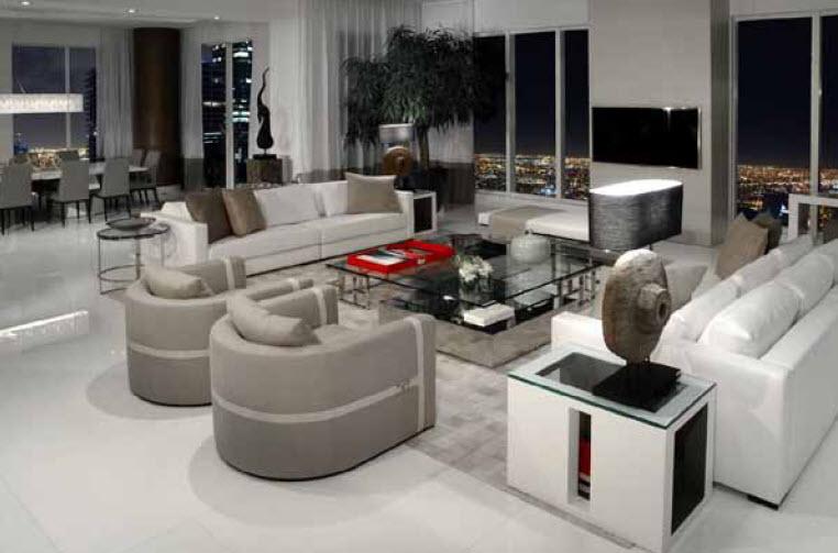 Vente Appartement 9 Pieces De 0 M2 33101 Miami 756