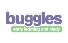 Buggles Early Learning and Kindy Logo