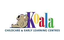 Koala Childcare and Early Learning Centres Logo