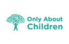Only About Children Logo