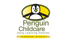 Penguin Childcare Early Learning Centres Logo
