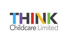 Think Childcare Limited Logo