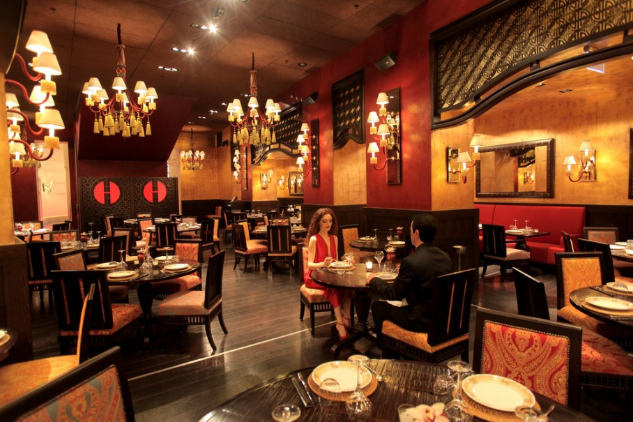 Restaurant definition and meaning   Collins English Dictionary