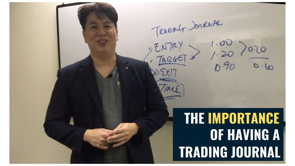 SMT TV Episode 33 – The Importance of Having a Trading Journal