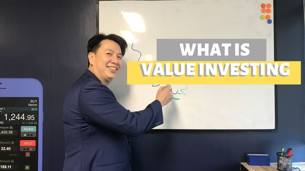 SMT TV Episode 49 – What is Value Investing?