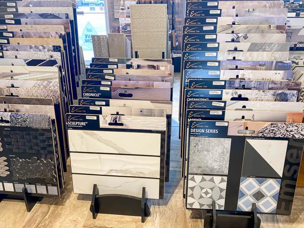 ceramic tile collins flooring america