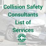 Collision Safety Consultants SE Louisiana List of Services