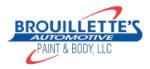 Brouillette's Automotive Paint & Body