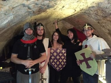 Collock aux Caves Alliées