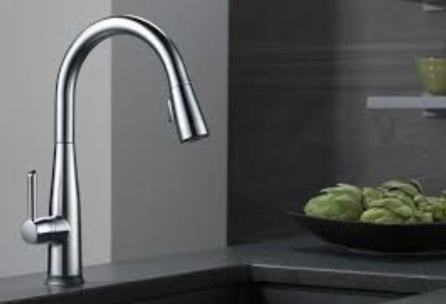The Fun That Comes With Handling Different Types Of Kitchen Faucets Is  Amazing. The Kitchen Has Many Interesting Sides To It, But The Faucets Add  Some Spice ...